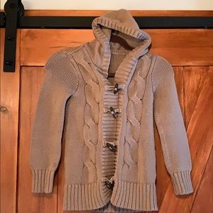 Old navy girls medium sweater